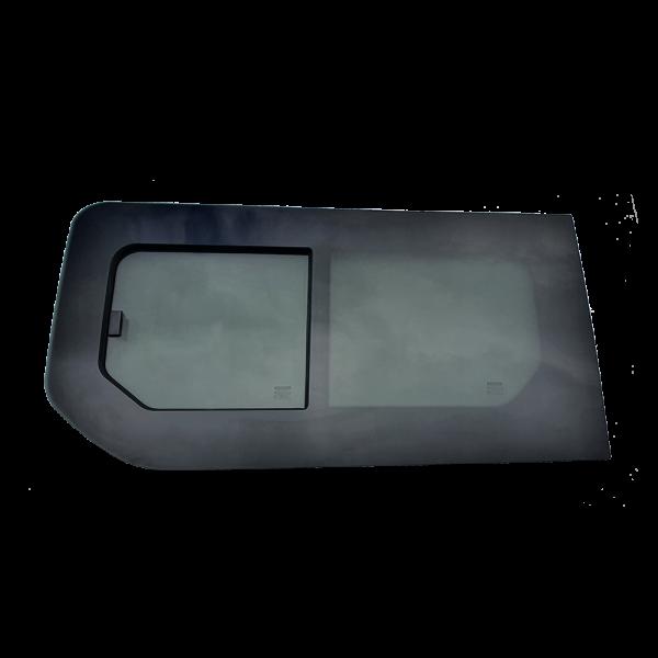 VL Seitenscheibe mit Schiebefenster getönt für Opel Vivaro B