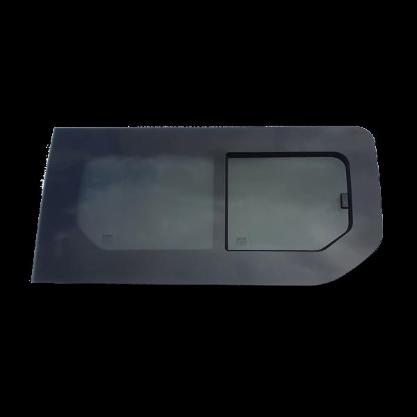 VR Seitenscheibe mit Schiebefenster getönt für Renault Trafic