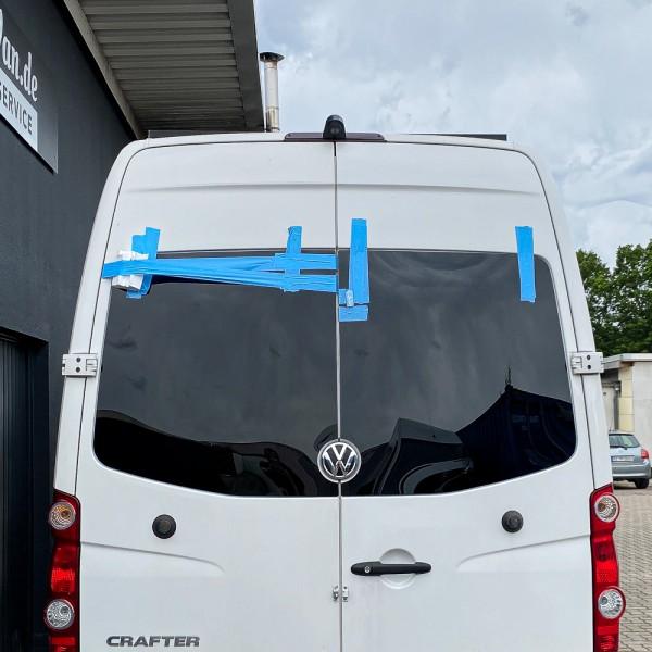 Heckscheiben Set getönt für Volkswagen Crafter bis 2017