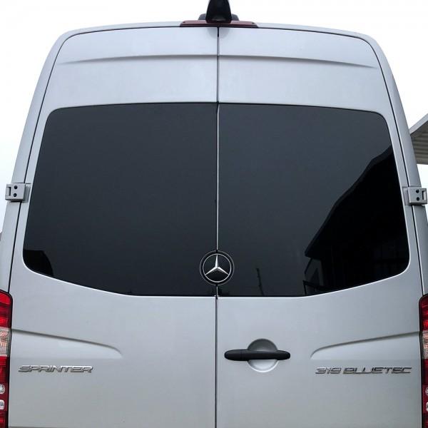 Heckscheiben Set getönt für Mercedes Sprinter W906