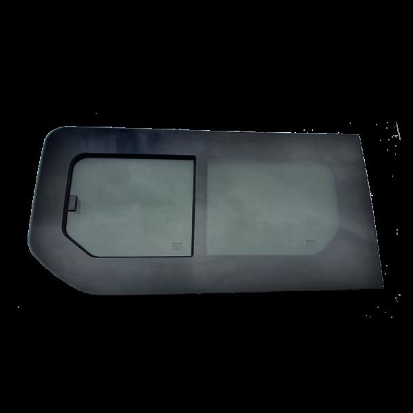 VL Seitenscheibe mit Schiebefenster getönt für Renault Trafic